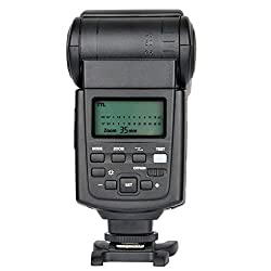 Godox Tt680-N Speedlite I-TTl Flash Light for Nikon Camera