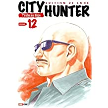 City Hunter Ultime Vol.12