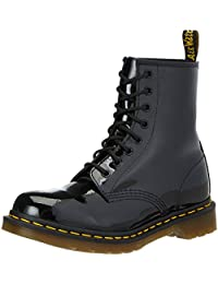 Dr. Martens 1460, Richelieu mixte adulte, Noir, 36 EU (3 UK)