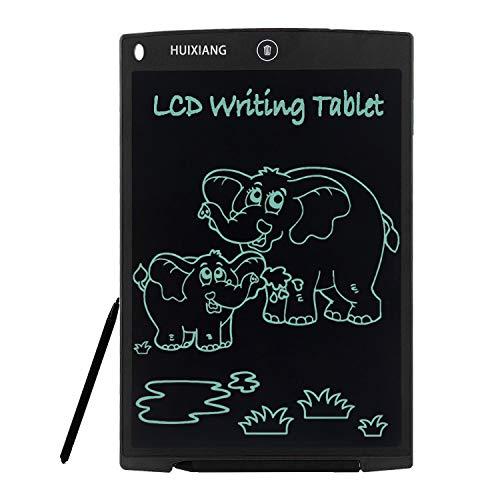 drawing tablet Tavoletta Grafica LCD 12 Pollici HUIXIANG Digitale Scrittura Tavoletta Disegno Lavagna Elettronica LCD Writing Tablet Drawing Board eWriter Pad