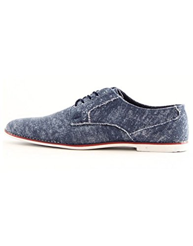 Tamboga - Chaussure tendance homme Tamboga 469 Bleu Bleu