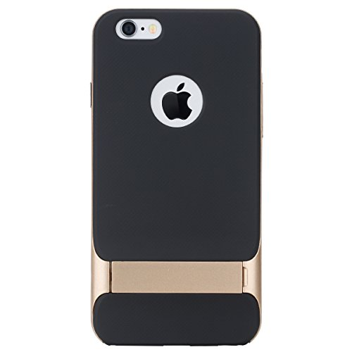 Coque Iphone 6S ROCK Pinhen Coque iPhone 6/6s Housse Étui Protecteur Royce Series pour Apple iPhone 6 4.7""