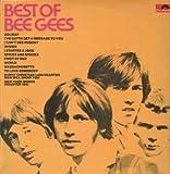 BEST OF LP (VINYL) UK POLYDOR (Katalog-Nummer: 583063)