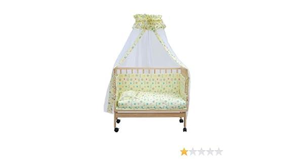 Stubenwagen englisch entzückende baby schlafen in der nacht in