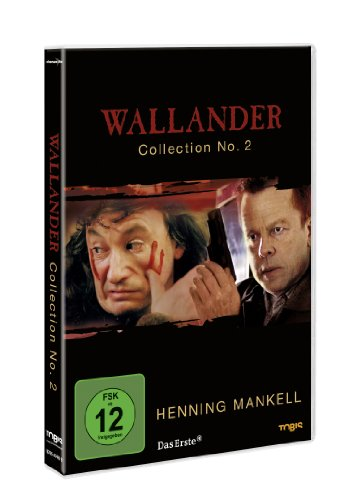 Wallander Collection No. 2 [2 DVDs]: Alle Infos bei Amazon
