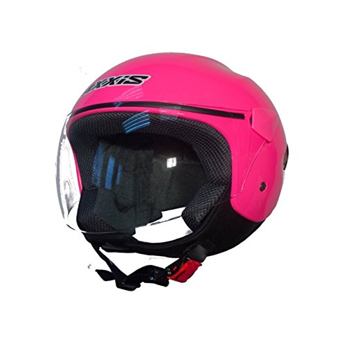 Casco Axxis SPORT CITY Solid S