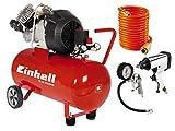 Einhell TC-AC 400/50/8 2200W 400l/min AC compressore ad aria