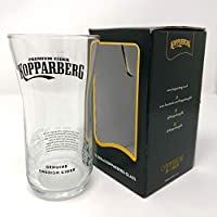 Kopparberg 500ml Cider Glass (1 Glass) - Gift Boxed - from GarageBar