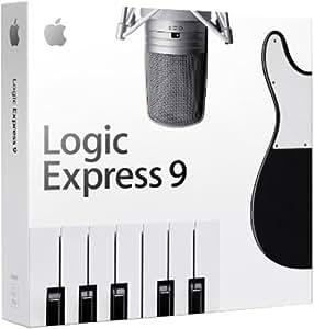 Apple Logic Express 9