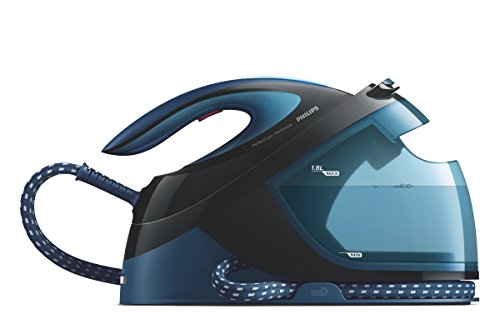 41qa3OtmzxL - Philips PerfectCare Performer Silence Steam Generator Iron, With 420g Steam Boost For Deep-Set Creases, GC8735/80