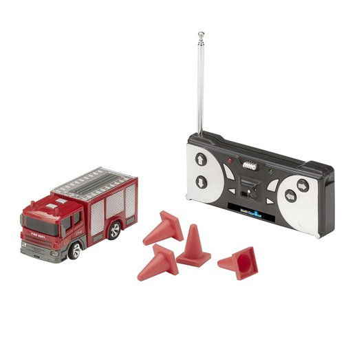 Revell Control - 23527 - Camion Radiocommandé - Mini Véhicule Rapide d'intervention