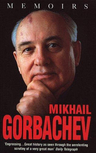 Mikhail Gorbachev: Memoirs