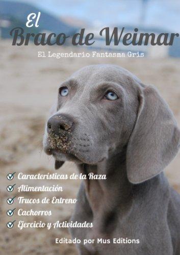 El Braco de Weimar: El Legendario fantasma gris (Spanish Edition)