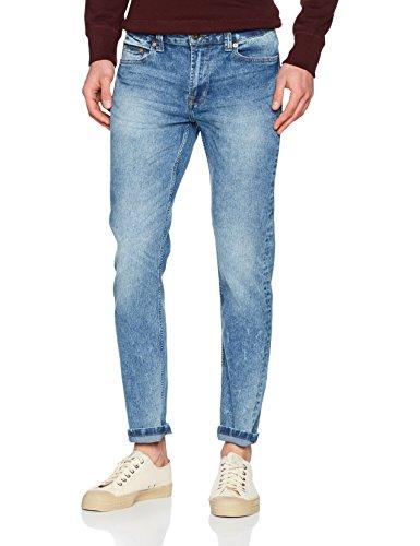 ONLY & SONS Herren Slim Jeans Blau (Blue Denim)