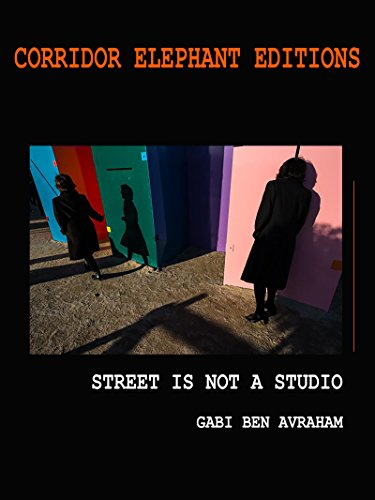 Street is not a studio