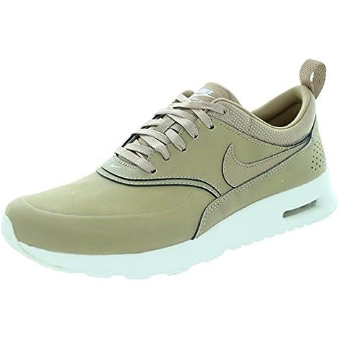 Nike Wmns Air Max Thea Prm, Zapatillas de Deporte Para Mujer