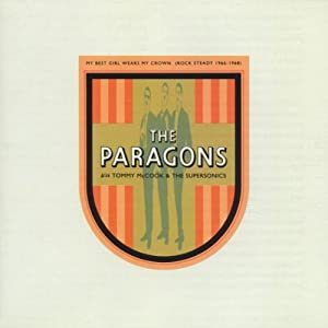 Paragons, The