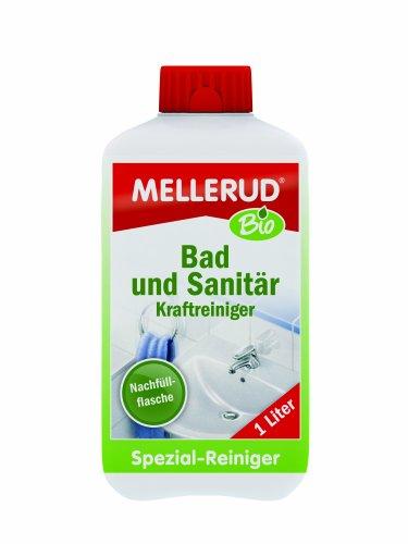 MELLERUD Bio Bad und Sanitär Kraftreiniger 1 L 2021018368