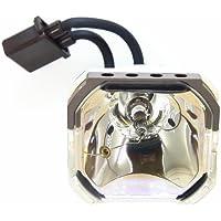 Sharp CLMPF0053DE01 Lampada per XVC20E (ad alogenuri metallici, 155 W, 2000 ore)