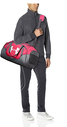 Under Armour Undeniable 3.0 Duffel Sporttasche Small Tropic Pink