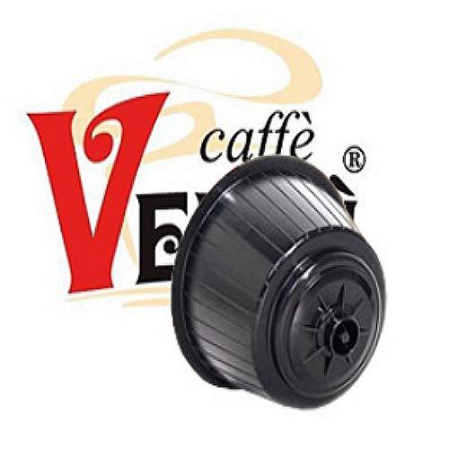 CAPSULE CAFFE VERZI COMPATIBILI DOLCE GUSTO SCATOLE DA 50 N° 2 MISCELE SELEZIONABILI (RICCO, 200)