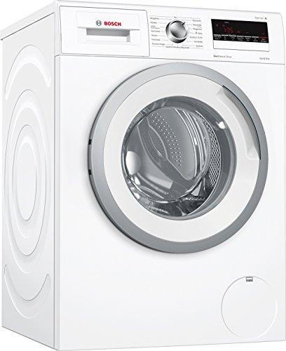 Bosch WAN28140 Waschmaschine Frontlader / A+++ / 84,8 cm Höhe / 137 kWh/Jahr/L/ Kühlteil / VarioPerfect