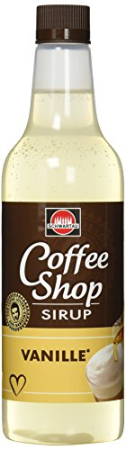 Schwartau Coffee Shop Vanille, 6er Pack (6 x 650 ml)