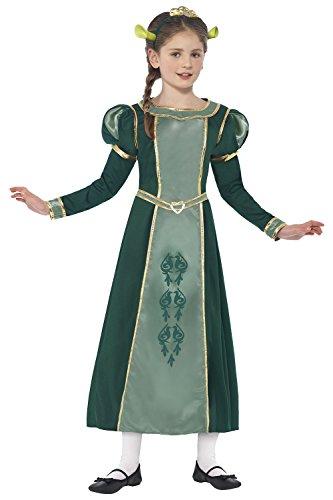 Imagen de disfraz princesa fiona talla l