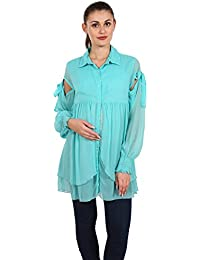 845cccff8f651 Amazon.in: 9teenAGAIN - Western Wear / Maternity: Clothing & Accessories