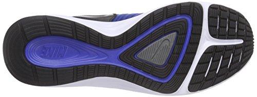 Nike Herren Dual Fusion X Laufschuhe Blau (Gm Royal/Mtlc Cl Gry-Blck-Wht 405)