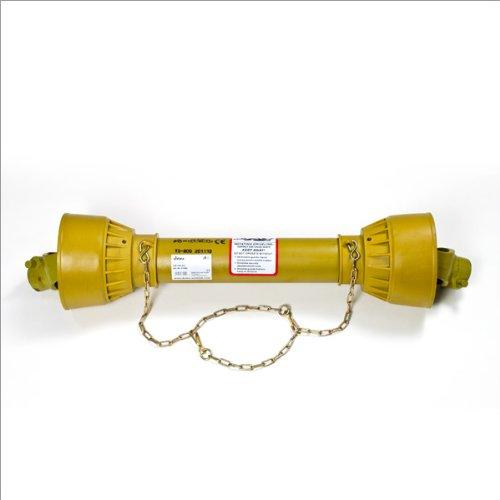Preisvergleich Produktbild DEMA Gelenkwelle / Zapfwelle 75-100 cm