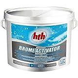 Bromo–Activador piscina 5kg HTH