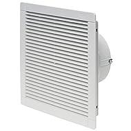 Finder 7F5082305630 - Ventilatore a filtro 630 m3/h alimentazione 230 VAC misura 5 130 W