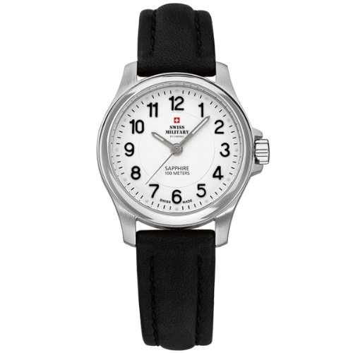 Swiss Military ladies watch 20077ST-4L / SM30138.07