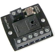 Train Tech SC2 2 Aspect & Route or 3/4 Aspect Signal Controller