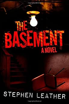 The Basement by [Leather, Stephen]