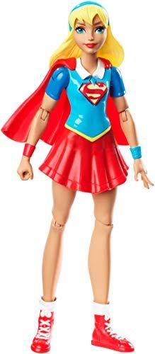 Mattel DMM34 - DC Super Hero Girls -