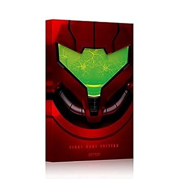 L'Histoire de Metroid - First Hunt Edition