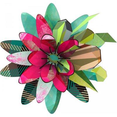 miho-decoration-murale-fleur-aurora-borealis