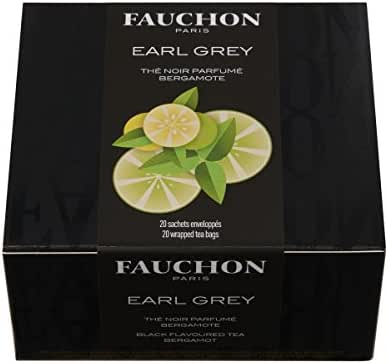 Fauchon - Thé Earl Grey