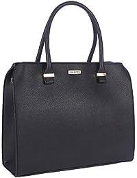 Fur Jaden Women's Handbag(Black,H233_Black)