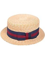 Mujer - Ocio coinciden con corona plana corta soulful flat toldos Butterfly Beach protector solar sombrero de paja
