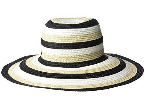 Kate Spade New York Women's Stripe Sunhat
