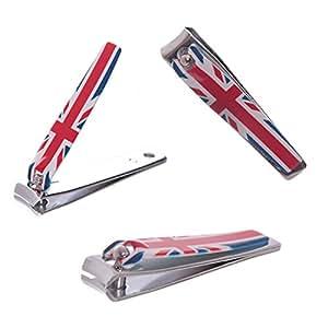 Union Jack UK Flag Nail Clippers. das perfekte Geschenk für den Geburtstag, zu Weihnachten oder zum Vatertag Geschenk etc...