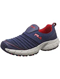 71d530ff11752f Fila Shoes  Buy Fila shoes online at best prices in India - Amazon.in