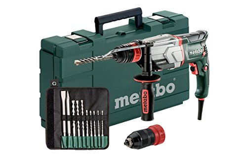 Metabo UHE 2660-2 rotary hammers Sin llave 2500 RPM