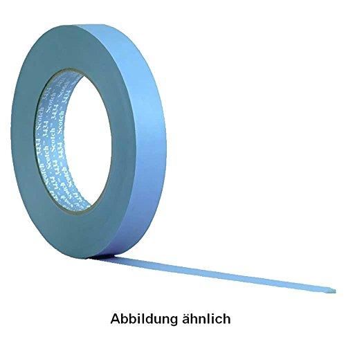 Preisvergleich Produktbild 3M 3434 Scotch Blaues Band Abdeckband 19 mm x 50 m 07895