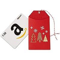 Carte cadeau 6550.info.fr dans une petite enveloppe - Livraison gratuite en 1 jour ouvré