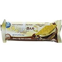 Quest Nutrition S'mores Quest Bar