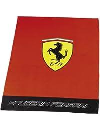 Ferrari F1 - Manta polar, Fleecedecke, 130 x 170 cm